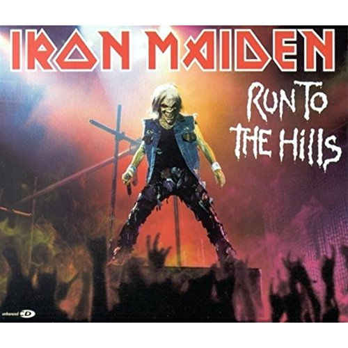 Iron Maiden - Run To The Hills - Zortam Music