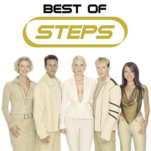 Steps - The Best of Steps - Zortam Music