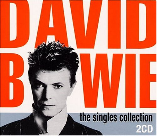 David Bowie - The Singles Collection (CD2) - Zortam Music