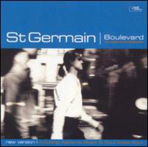 St. Germain - Boulevard - Zortam Music