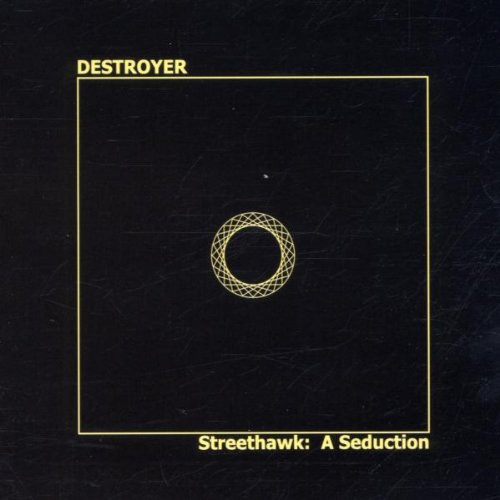 Destroyer - Helena Lyrics - Zortam Music