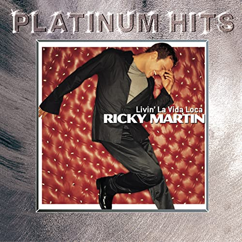 Ricky Martin - Pre-Release - Zortam Music