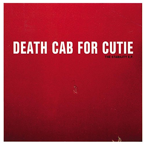 Death Cab For Cutie - Stability Ep - Zortam Music