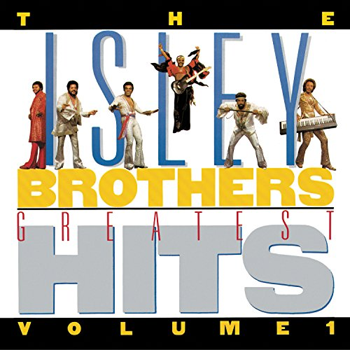 The Isley Brothers - The Isley Brothers - Zortam Music