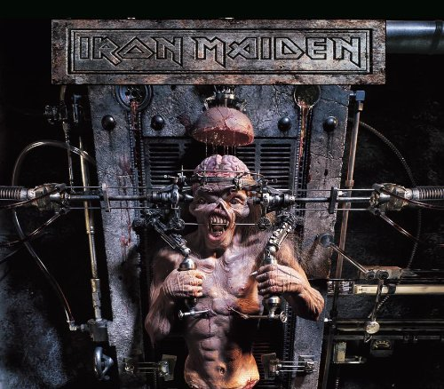Iron Maiden - X Factor - Zortam Music