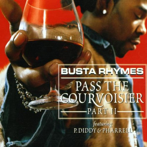 Busta Rhymes - Custom Music CD - Zortam Music