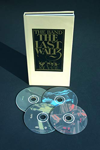 The Band - The Complete Last Waltz CD4 - Zortam Music