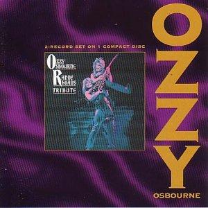 Ozzy Osbourne - Tribute: Live - Zortam Music