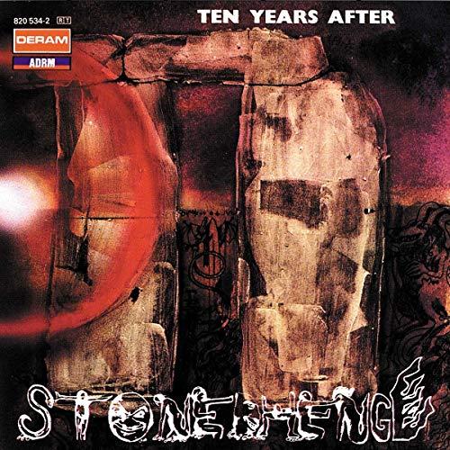 Ten Years After - Stonedhenge - Zortam Music