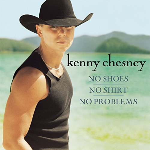 KENNY CHESNEY - The Good Stuff Lyrics - Zortam Music