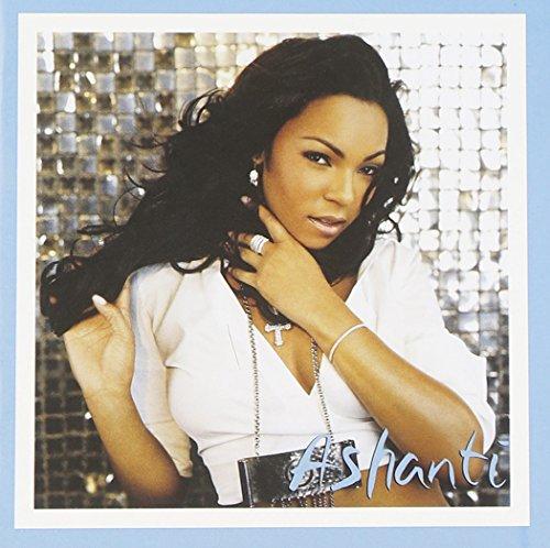 Ashanti - Ashanti (Clean) - Zortam Music
