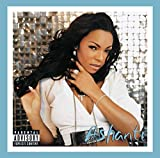album art to Ashanti