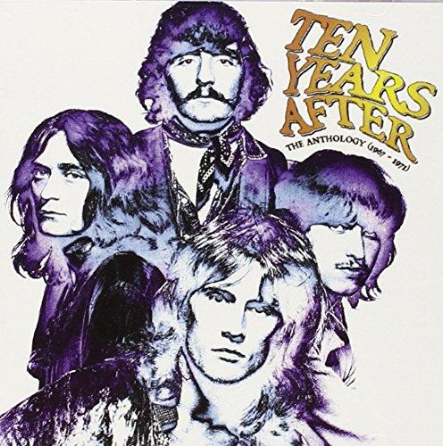 Ten Years After - Anthology 1967-1971 - Zortam Music