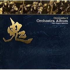 Omimusha 2  Orchestra album  preview 0