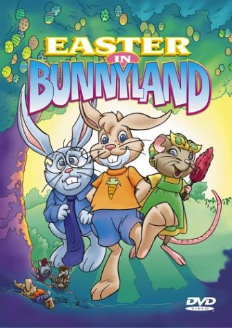 Easter in Bunnyland / Пасха в стране кроликов (2000)