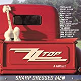 Sharp Dressed Men: Tribute to ZZ Top by Various Artists