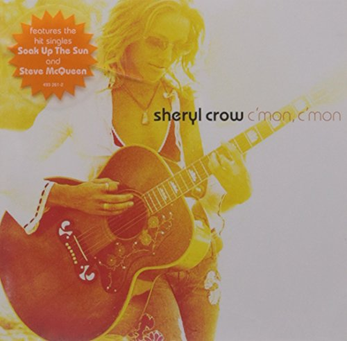 Sheryl Crow - 2002-March - Zortam Music