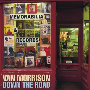 Van Morrison - Down The Road-ADVANCE - Zortam Music