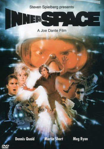Innerspace / ���������� ������������ (1987)