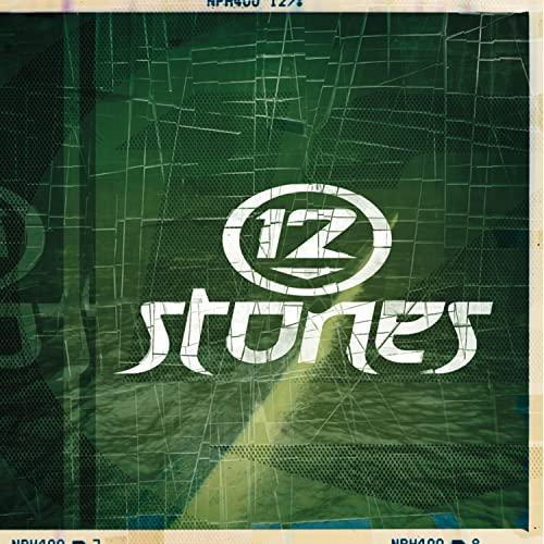 12 Stones - S. T - Zortam Music