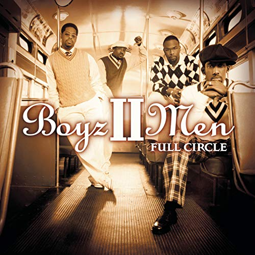 Boyz II Men - Full Circle - Zortam Music