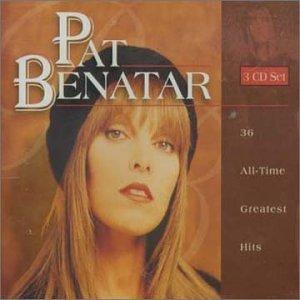 Pat Benatar - All Time Greatest Hits - Zortam Music
