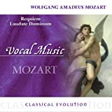 Classical Evolution: Requiem / Laudate Dominum