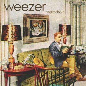 weezer - Maladroit - Zortam Music