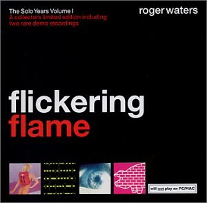 Roger Waters - Flickering Flame - Zortam Music