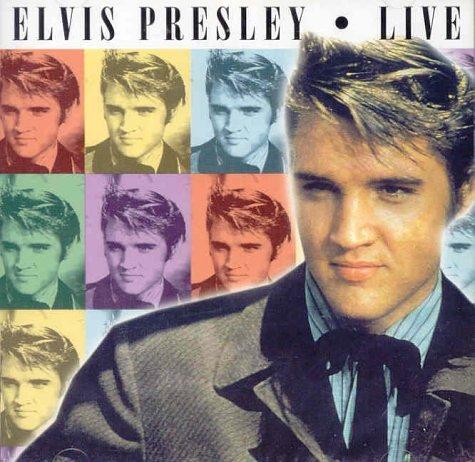 Elvis Presley - Elvis Presley Live - Zortam Music