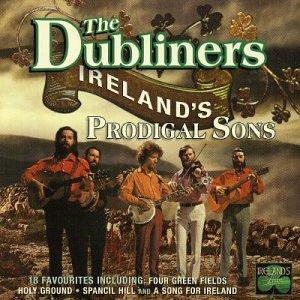 The Dubliners - 18 Original Greatest Hits, Volume Three - Zortam Music