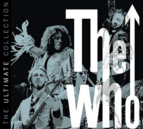 The Who - The Who: The Ultimate Collecti - Zortam Music