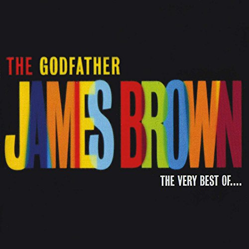 James Brown - Godfather  The Very Best Of - Zortam Music