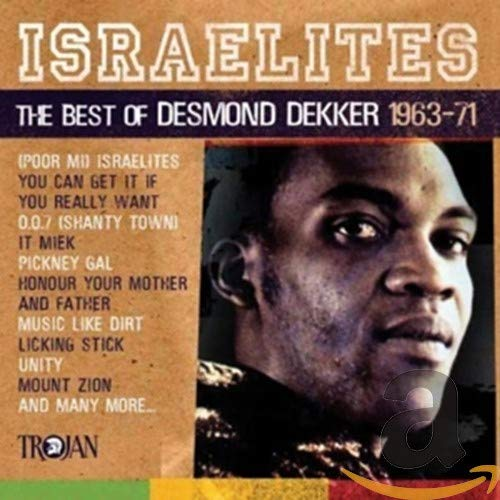 Desmond Dekker - From Ja To Uk: The History Of Ska - Zortam Music