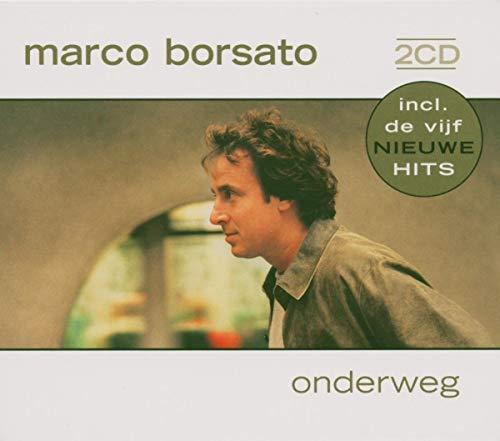 Marco borsato - Onderweg (Disc 2) - Zortam Music