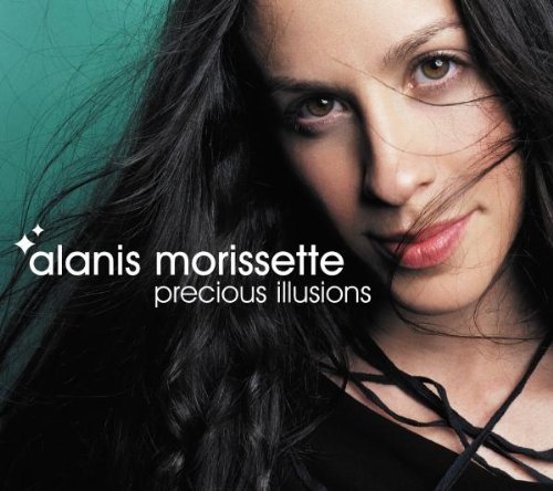 Alanis Morissette - Precious Illusions Pt.2 - Lyrics2You