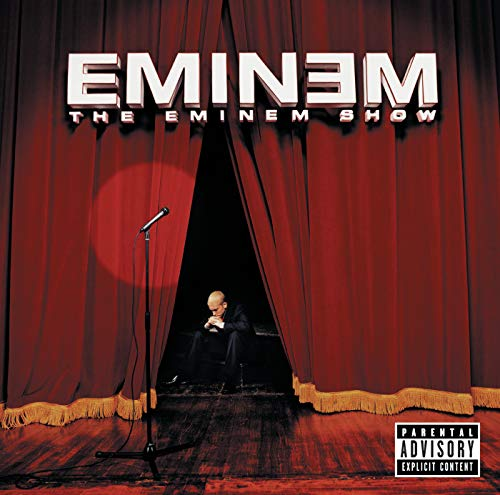 Eminem - The Eminem Show [EXPLICIT LYRICS] - Zortam Music