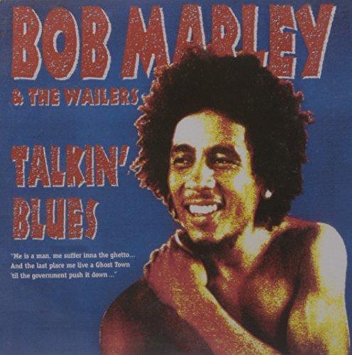Bob Marley - Talkin
