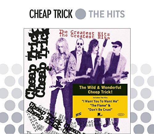 (ˆ - Cheap Trick - Greatest Hits - Zortam Music