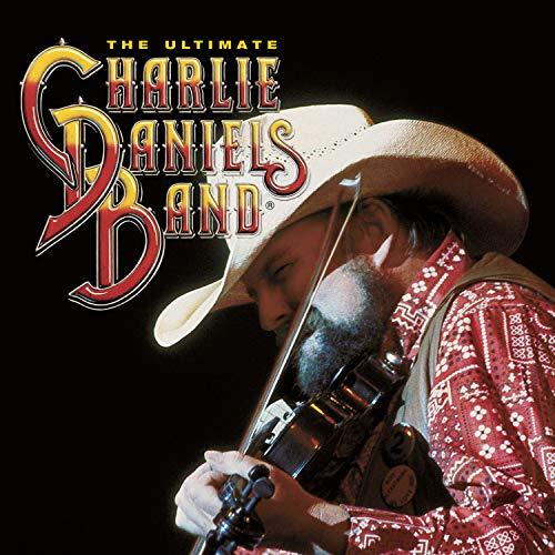 CHARLIE DANIELS - The Ultimate Charlie Daniels Band - Zortam Music