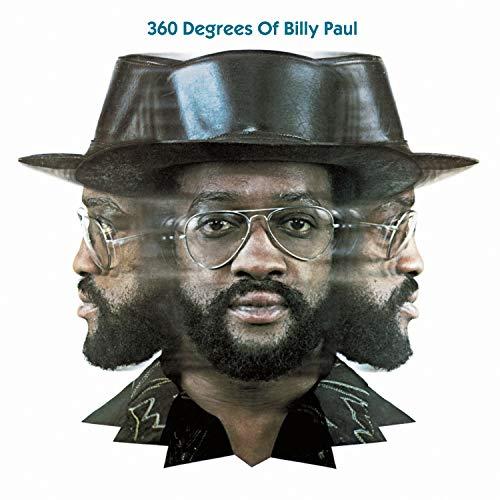 Billy Paul - 360 Degrees of Billy Paul - Zortam Music