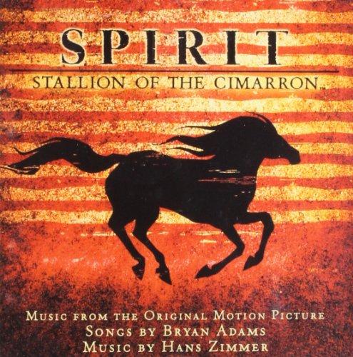 Bryan Adams - Spirit Soundtrack - Zortam Music