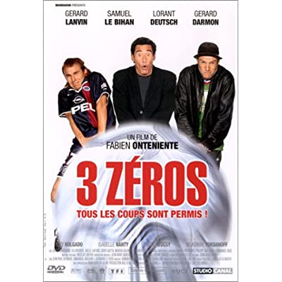 Trois Zeros FRENCH DVDRiP DiVX Ulysse preview 0