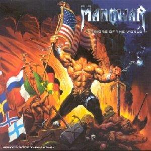 Manowar - Metal Warriors (EP) - Zortam Music