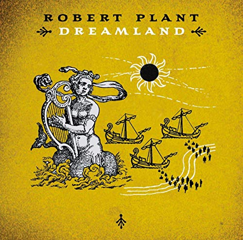 Robert Plant - Uncut 2003.01 The Best of 2002 - Zortam Music