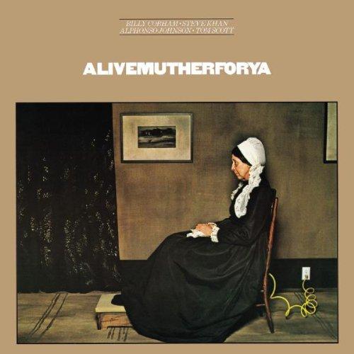 Billy Cobham - Alivemutherforya - Zortam Music