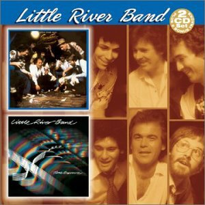 Little River Band - Sleeper Catcher / Time Exposure - Zortam Music