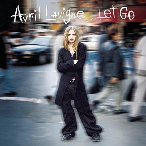 Avril Lavigne - Let Go (Advance) - Zortam Music