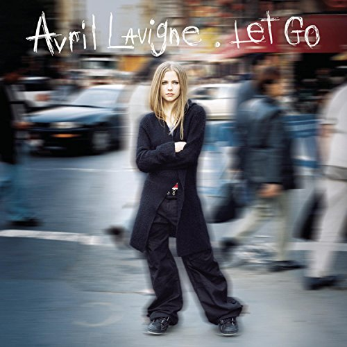 Avril Lavigne - sLet Go (Advance) - Zortam Music