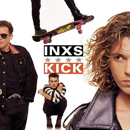 INXS - New Sensation (Nick 12